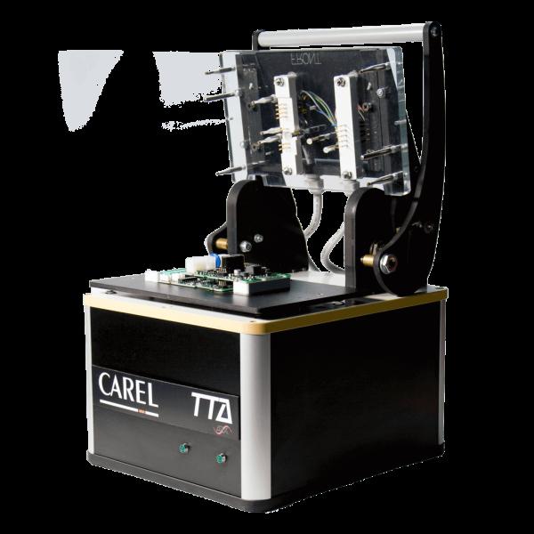 TTA PCB tooling test fixture equipment testing quality control