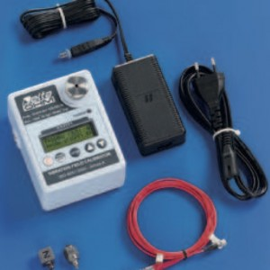 DeltaOhm HD 2060 calibrator for vibration transducers