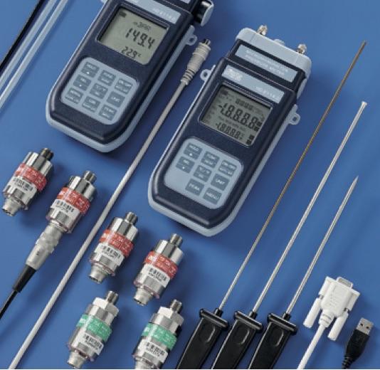 DeltaOhm HD 2114.0 HD 2114.2 HD 2134.0 HD 2134.2 HD 2164.0 HD 2164.2 HD 2114B.0 HD 2114B.2 micro-gauge thermometer barometer