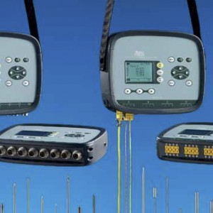 DeltaOhm HD 32.7 32.8.8 32.8.16 temperature instrument Pt100 Pt1000 8 input datalogger