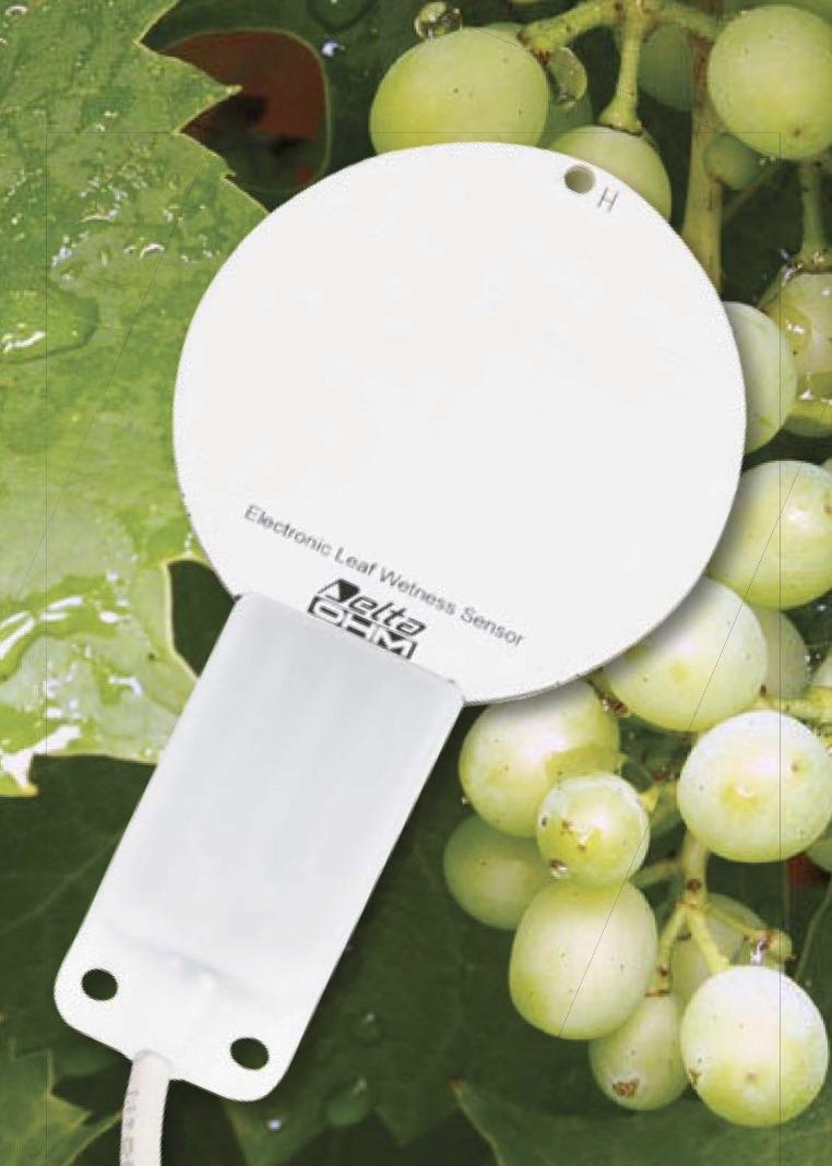 DeltaOhm HD 3901 leaf wetness sensor