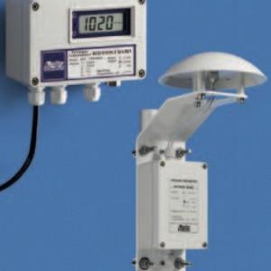 DeltaOhm HD 9408T BARO HD 9408TR BARO HD 9908T BARO barometric transmitters